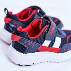 Children's Sport Shoes Navy Blue ABCKIDS B933104083 3