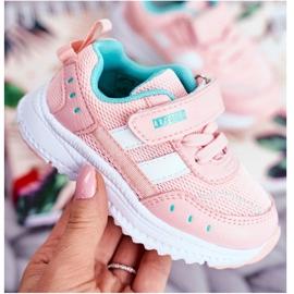 Pink Children's Sport Shoes ABCKIDS B933104083 2