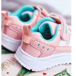 Pink Children's Sport Shoes ABCKIDS B933104083 4