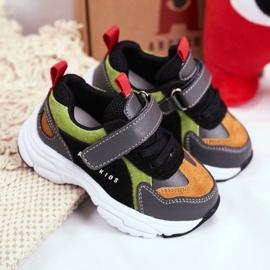 Black Sport Children's Shoes ABCKIDS B932104063 5