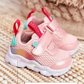 ABCKIDS POLAND Sp. z o.o. Children's shoes Glowing Pink Abckids B011105220 6