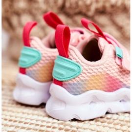 ABCKIDS POLAND Sp. z o.o. Children's shoes Glowing Pink Abckids B011105220 3