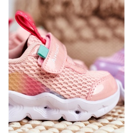 ABCKIDS POLAND Sp. z o.o. Children's shoes Glowing Pink Abckids B011105220 2