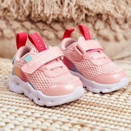 ABCKIDS POLAND Sp. z o.o. Children's shoes Glowing Pink Abckids B011105220 4