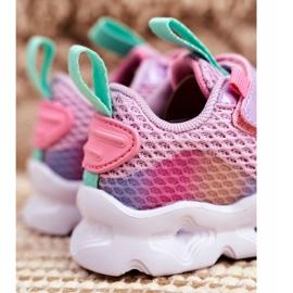 Sport Children's Shoes Shining Violet ABCKIDS B011105220 2
