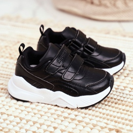 Sport Shoes Children's Black Youth ABCKIDS B013310212 1