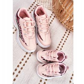 FRROCK Pink Children's Sport Shoes Dante 5