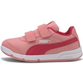 Shoes Puma Stepfleex 2 Mesh Ve V Ps Jr 192524 11 pink 2