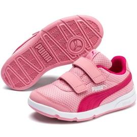 Shoes Puma Stepfleex 2 Mesh Ve V Ps Jr 192524 11 pink 3