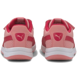Shoes Puma Stepfleex 2 Mesh Ve V Ps Jr 192524 11 pink 4