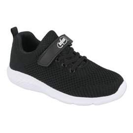Befado children's shoes 516X048 black 1