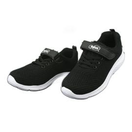 Befado children's shoes 516X048 black 3