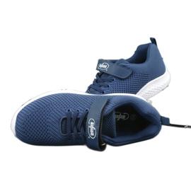 Befado children's shoes 516y047 blue 4
