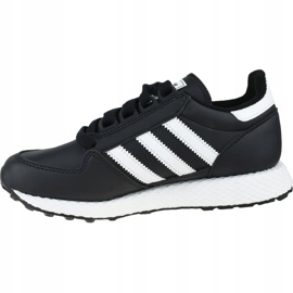 Adidas Forest Grove Cf Jr EG8958 shoes black 1