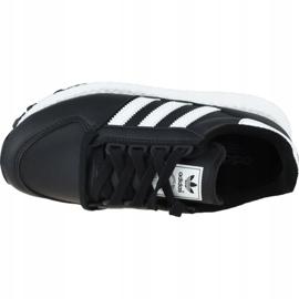 Adidas Forest Grove Cf Jr EG8958 shoes black 2