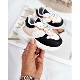 FRROCK Black Matylda Children's Sport Shoes multicolored 2