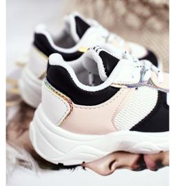 FRROCK Black Matylda Children's Sport Shoes multicolored 3