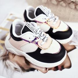 FRROCK Black Matylda Children's Sport Shoes multicolored 1