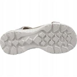 Sandals Skechers Go Walk Outdoors W 14644-TPE beige grey multicolored 3
