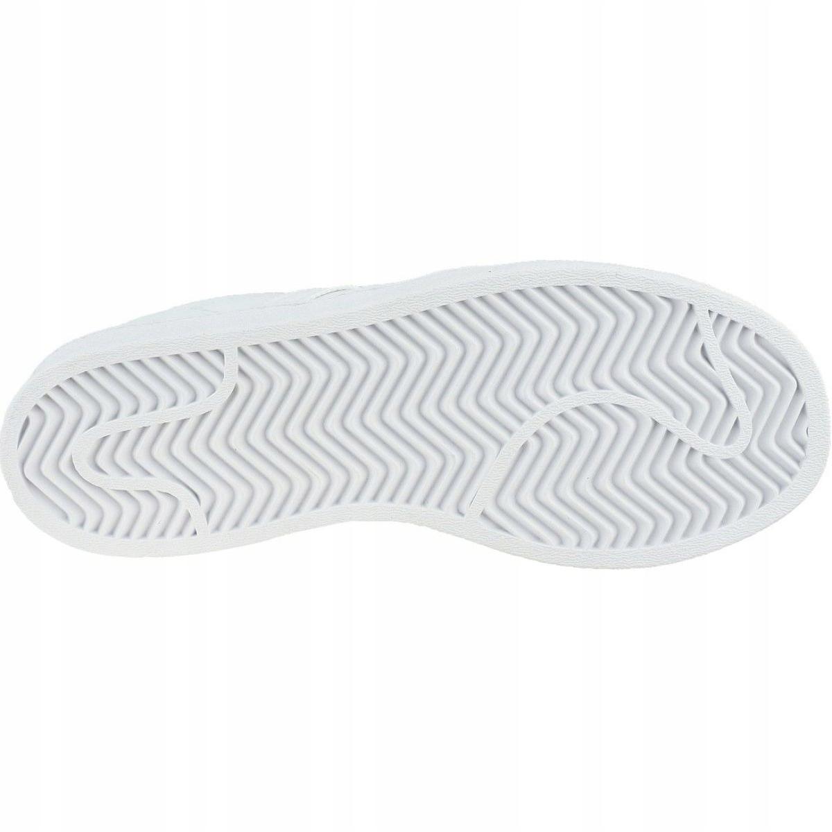 recuerda Búsqueda Burlas  Adidas Superstar K EF5395 shoes white - ButyModne.pl