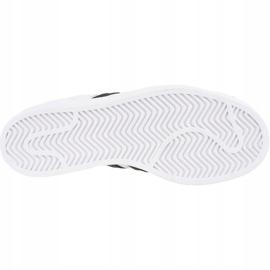 Adidas Superstar Jr FU7712 shoes white 3