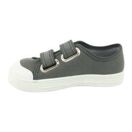 Befado children's shoes 440X014 grey 2