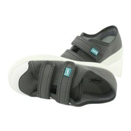 Befado children's shoes 440X014 grey 5
