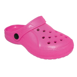 Befado children's shoes pink 159Y001 1