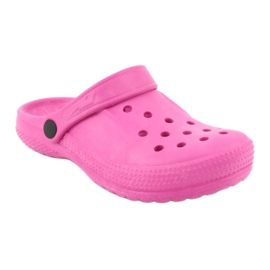Befado children's shoes pink 159Y001 2