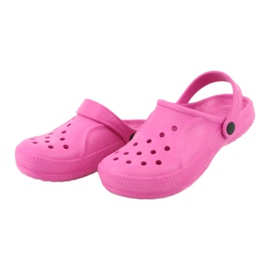 Befado children's shoes pink 159Y001 4
