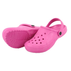 Befado children's shoes pink 159Y001 5