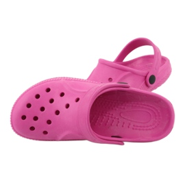 Befado children's shoes pink 159Y001 6