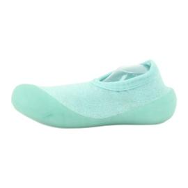 Befado nieodki 002P010 blue green 2