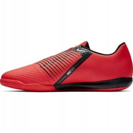 Nike Phantom Venom Academy Ic M AO0570-600 indoor shoes black red 1