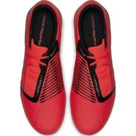 Nike Phantom Venom Academy Ic M AO0570-600 indoor shoes black red 2
