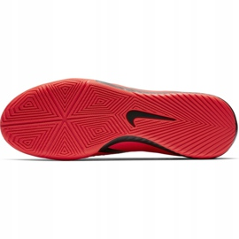 Nike Phantom Venom Academy Ic M AO0570-600 indoor shoes black red 3