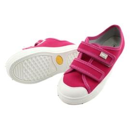 Befado children's shoes 440X011 pink 4