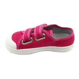 Befado children's shoes 440X011 pink 2