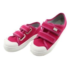 Befado children's shoes 440X011 pink 3