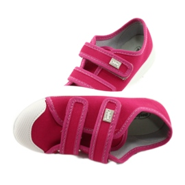 Befado children's shoes 440X011 pink 5