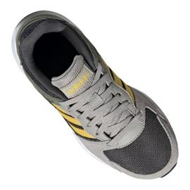 Adidas Crazychaos Jr EG3067 shoes grey green 1