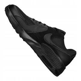 Nike Air Max Excee Gs Jr CD6894-005 shoe black 1