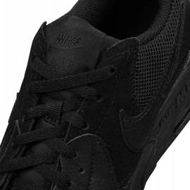 Nike Air Max Excee Gs Jr CD6894-005 shoe black 3