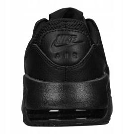 Nike Air Max Excee Gs Jr CD6894-005 shoe black 4