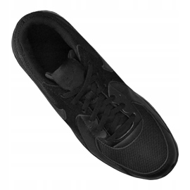 Nike Air Max Excee Gs Jr CD6894-005 shoe black 5