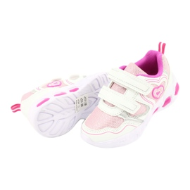 Evento Glowing sports shoes NEWS 20DZ55-1778 4