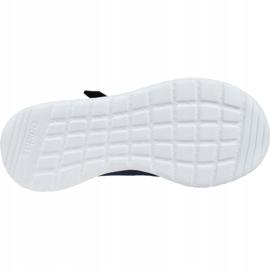 Shoes adidas Archivo C Jr EH0540 navy blue 3