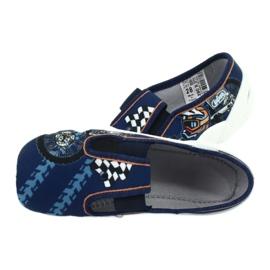 Befado children's shoes 290X211 navy 5