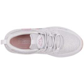 Kappa Loretto Jr 260791K 1022 shoes black 1