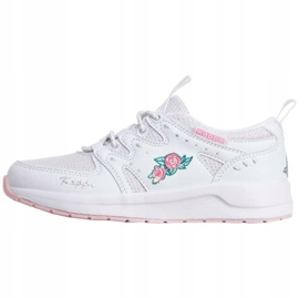 Kappa Loretto Jr 260791K 1022 shoes black 2